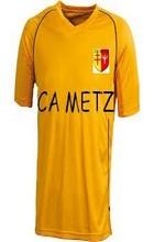 CA METZ
