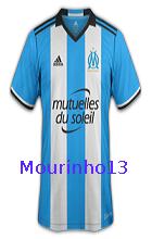 Olympique-de-Marseille