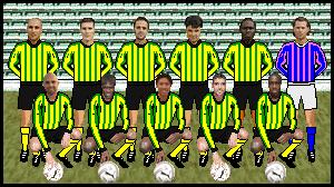Armorique FC