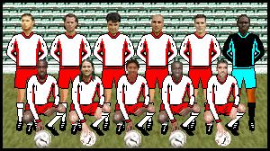 LACAUNE FC