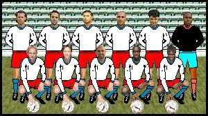 Saint martin FC