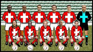 Nottingham Forest united