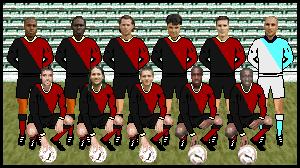 La Sallette FC