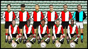 Faso Feyenoord