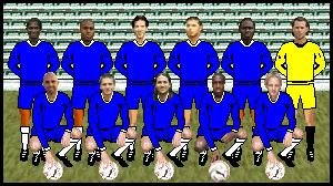 Chelsea FC SN