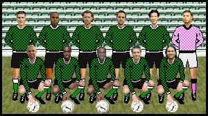 Pacha team
