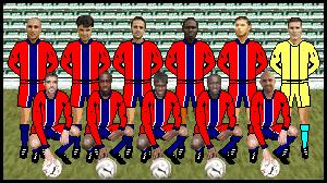 FC Les Barraques 1