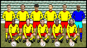 FC TEMPLEMARS-VEND
