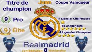 Madrid real