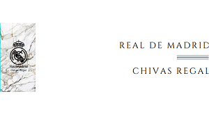 REAL DE MADRID CHIVAS REGAL