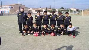FC SETE SIC 13