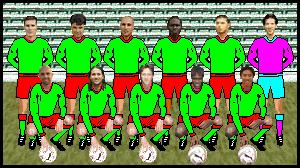FC Carcajou