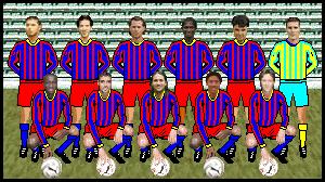 FCBarcelone'