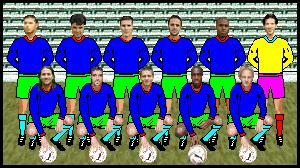 Strikee team