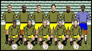 HOLLYWOOD FC