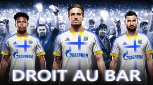 Olympique de Marcel