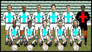 Marseille 93