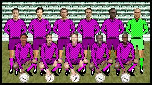 Bourrins FC