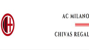 AC MILANO CHIVAS REGAL